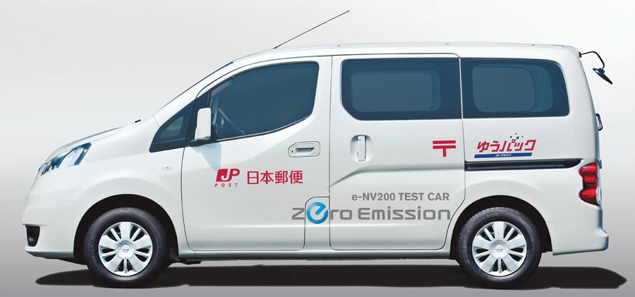 2eab40b4f1 Queremos explorar el potencial de tecnología vehicular eléctrica en el  mercado de vehículos ligeros comerciales para diversificar el valor que los  autos ...