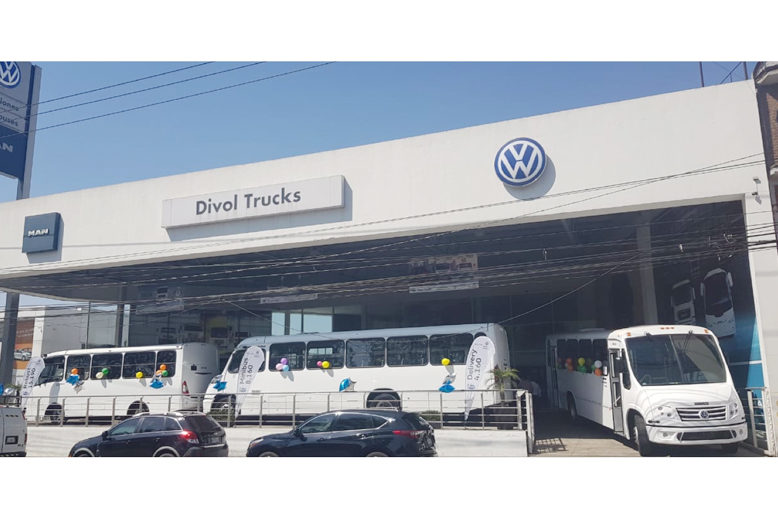 Autobuses recorrerán las Agencias de MAN-VW de la Zona Metropolitana