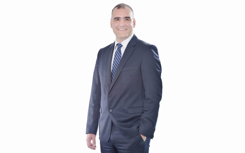 DHL Supply Chain México nombra a Matías Yarza como Director Senior para el sector Consumo