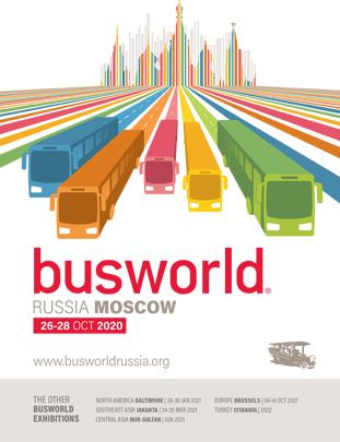 Buworld Russia
