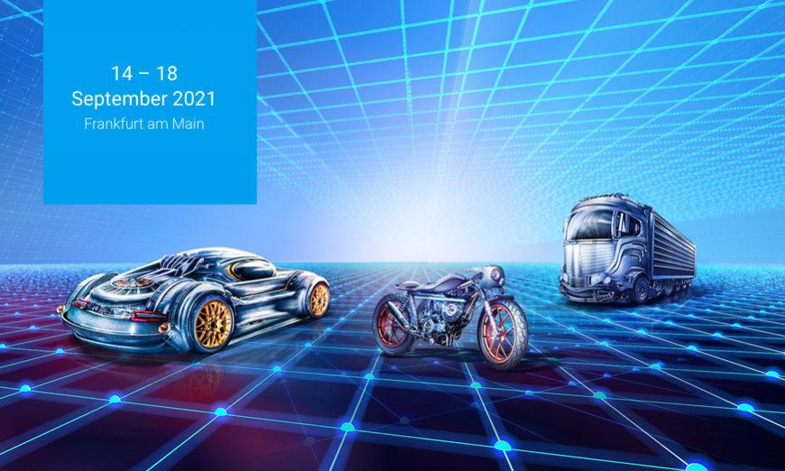 Nueva fecha: Automechanika Frankfurt se celebrará del 14 al 18 de septiembre de 2021
