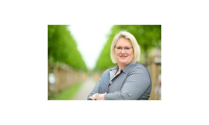 Stefanie Hegels se hace cargo de la gestión de la planta de vehículos comerciales de Volkswagen en Września