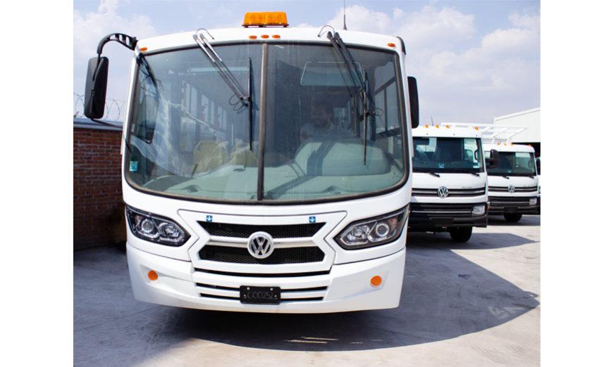 Capacitación durante el confinamiento es esencial para Man Truck & Bus México