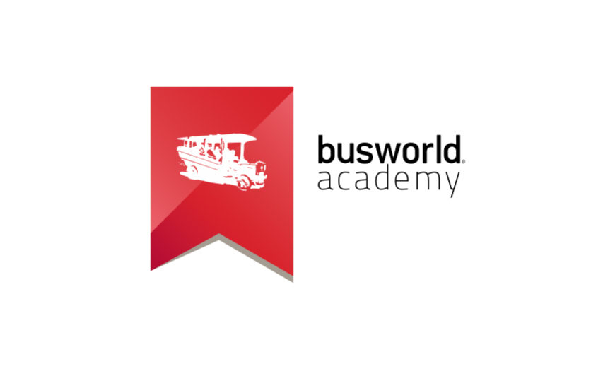 Webinar de la Busworld Academy Erie