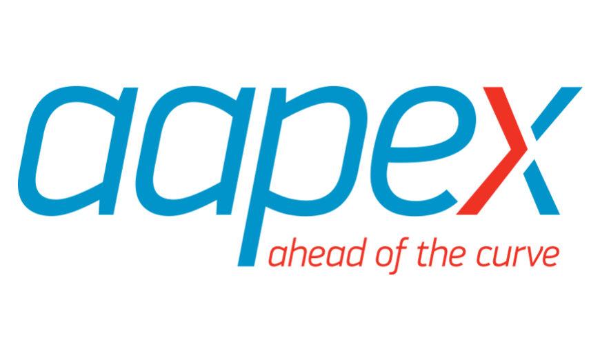 Hasta el momento, AAPEX 2020 continua según lo programado, del 3 al 5 de noviembre