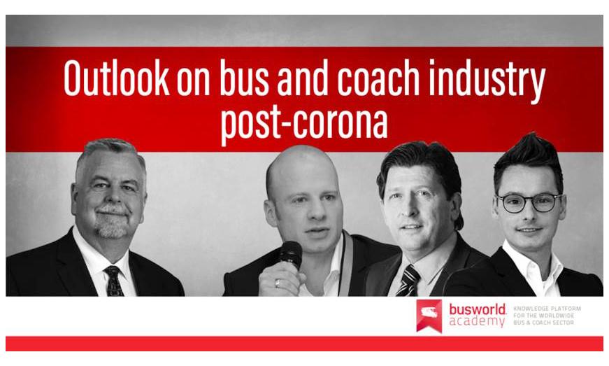 La confianza está regresando a los viajes en autobús en Europa