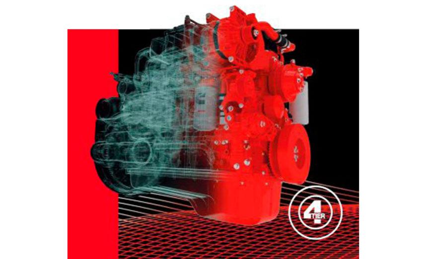 EPA Tier IV Final… son las Normas de emisiones de motores fuera de carretera