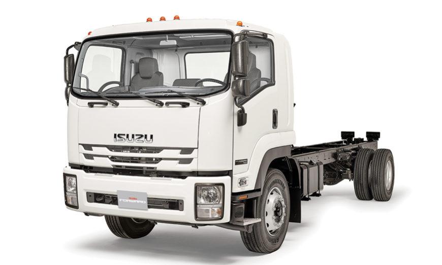 Isuzu Motors de México da la bienvenida a nuevos directivos
