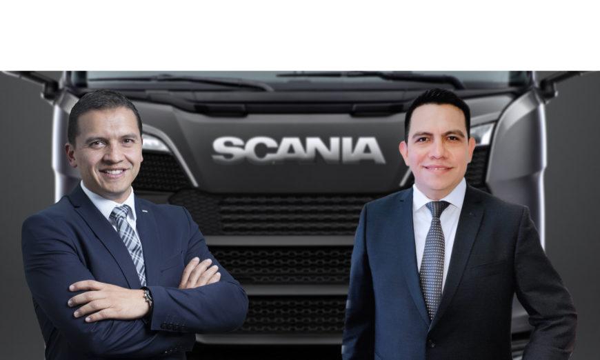 SCANIA seguirá liderando el mercado como Proveedor de Soluciones con Alejandro Mondragón