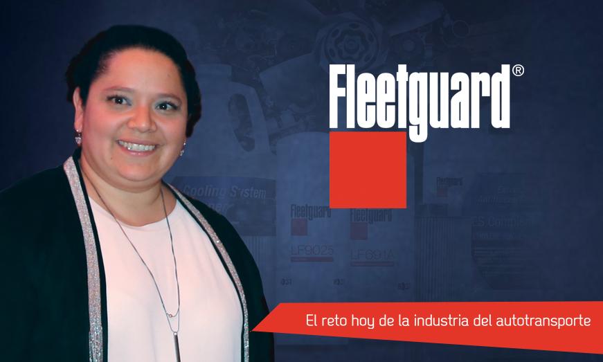 Fleetguard es confianza e innovación