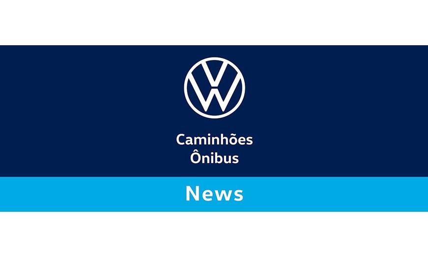 Volkswagen estrena logotipo a nivel mundial