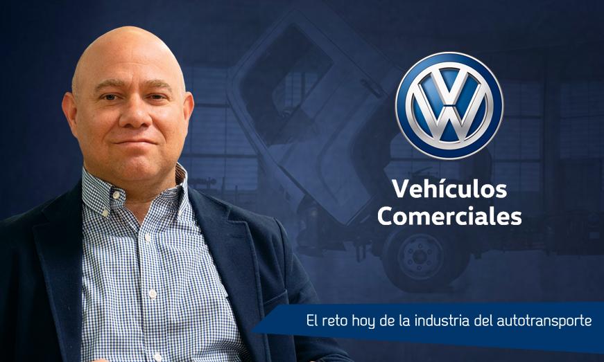 Volkswagen Vehículos Comerciales 'Pone Manos a la Carga'