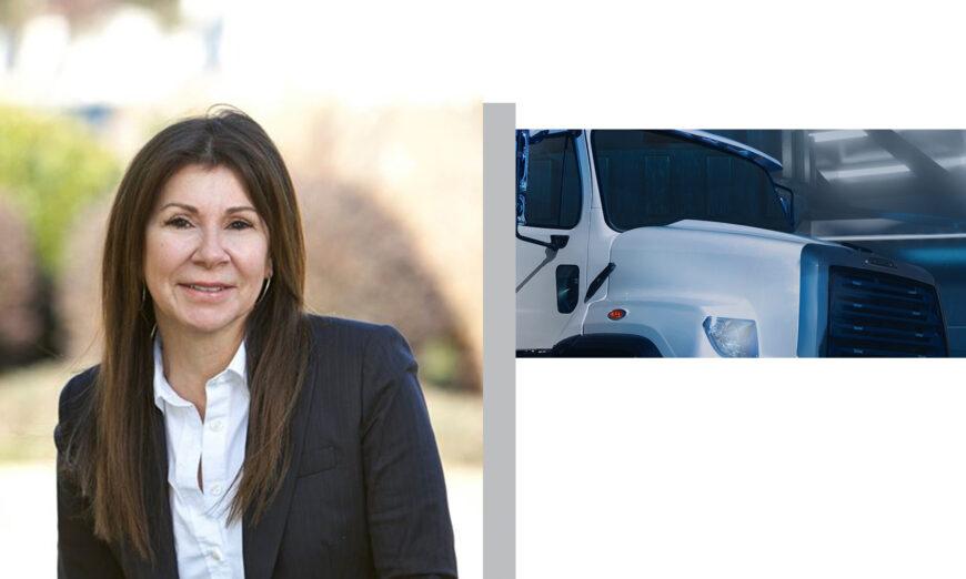 DTNA designa a Jane Rosaasen como Gerente General de la Planta de Saltillo