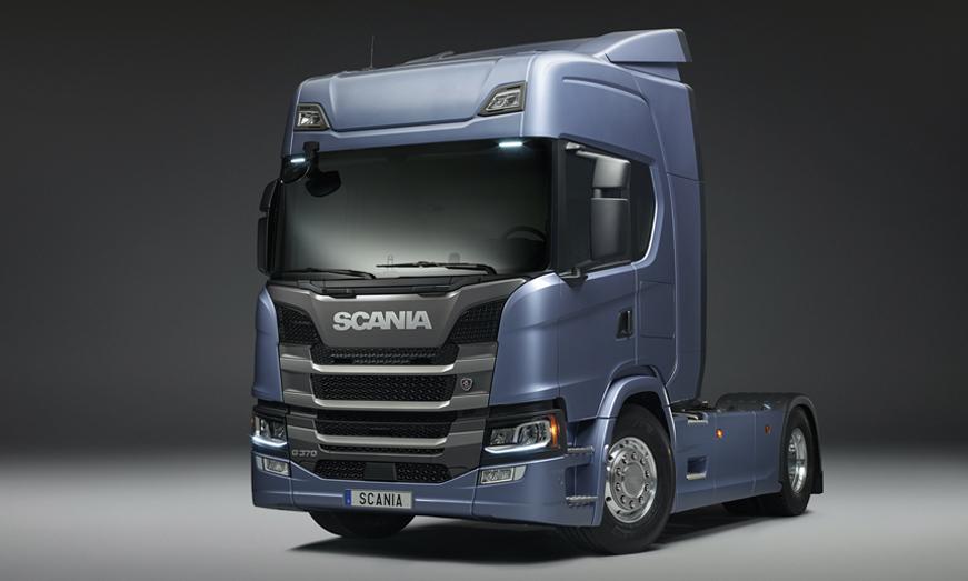 Ventajas operativas de una unidad Scania