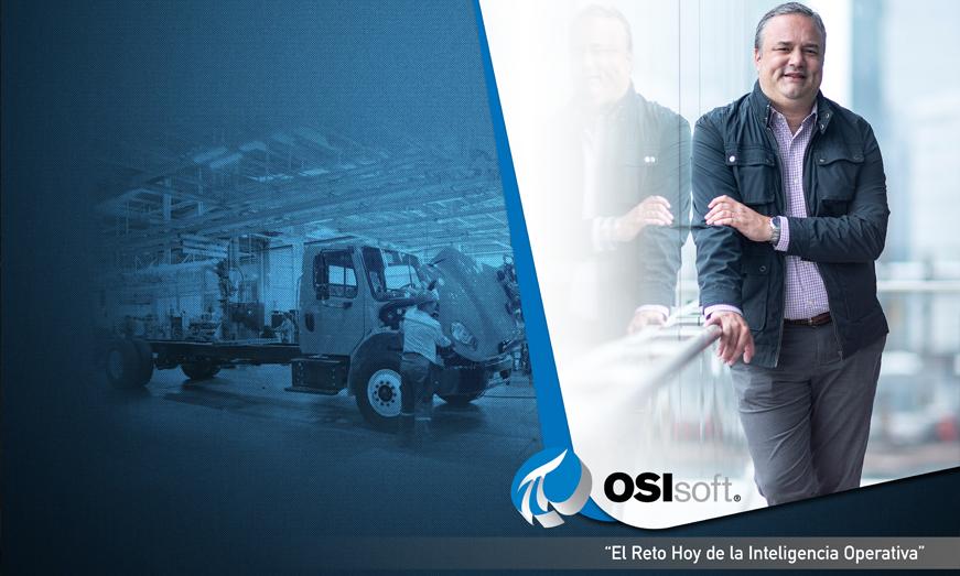 OSIsoft colabora en la eficiencia operativa mediante la gestión de datos