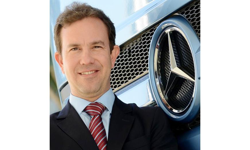 Daimler Trucks North America anuncia nueva dirección en planta Santiago