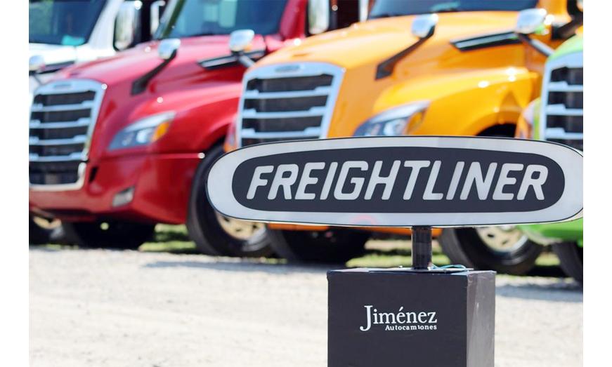 Semillas y transportes Ruiz refuerza su operación con nuevas unidades Cascadia de Freightliner