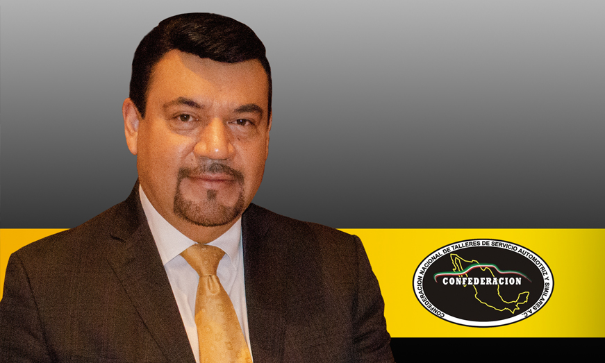 Para la Confederación Nacional de Talleres Automotrices su fuerte es el servicio y la calidad
