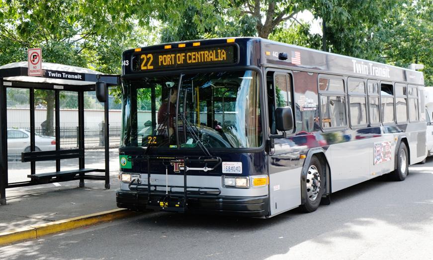 Complete Coach Works recibe contrato para convertir autobuses ZEPS 100% eléctricos reacondicionados para Twin Transit