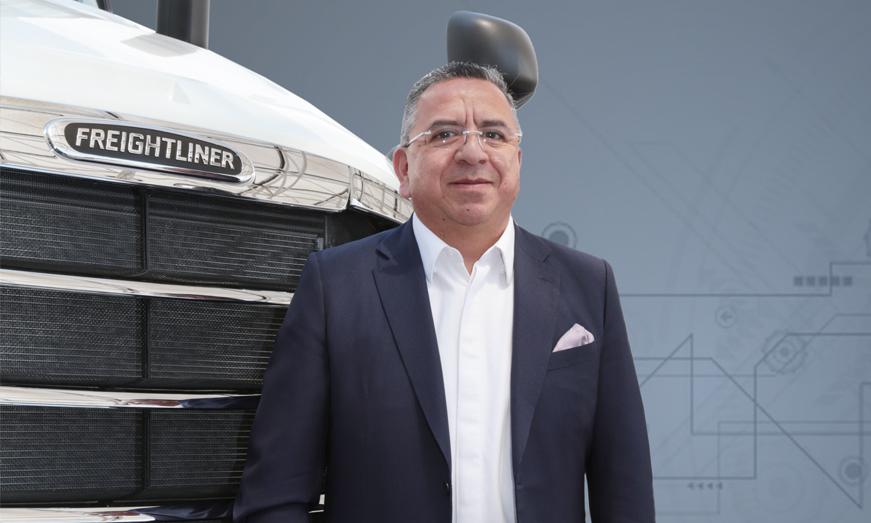 Para Daimler hoy la tecnología ha jugado un papel crucial
