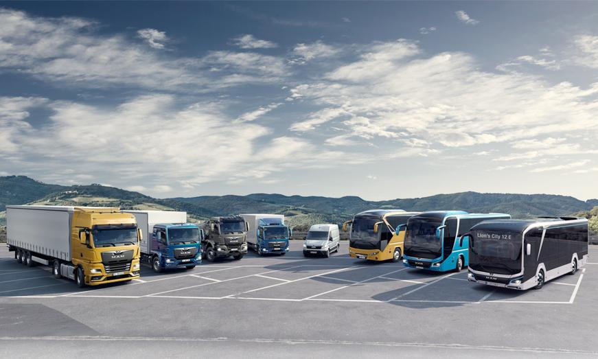 "MAN Truck & Bus anuncia ""amplia reestructuración de la empresa"""