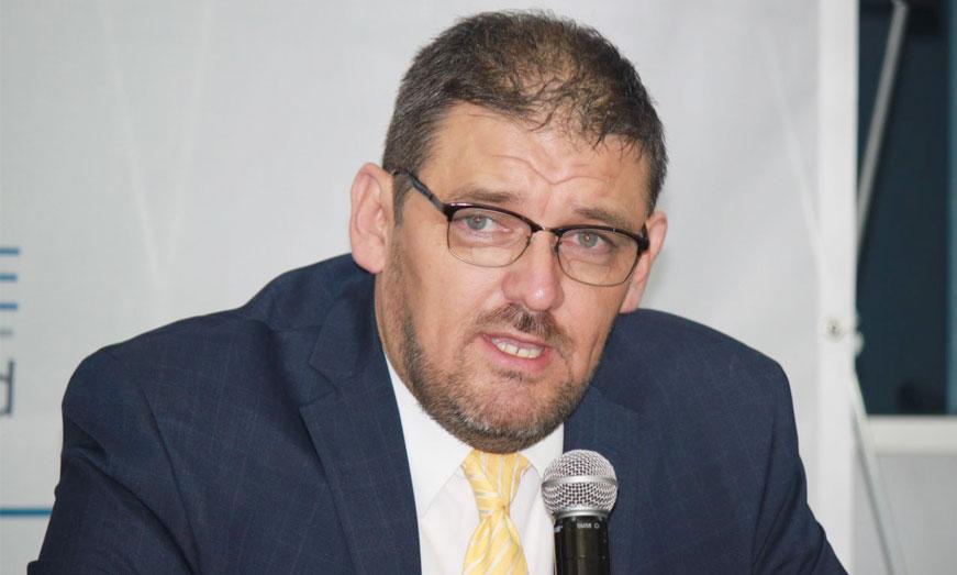 Nicolas Rosales Pallares, nuevo presidente de la Comisión de Movilidad de Coparmex
