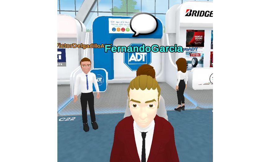 Discurso de inauguración Feria Virtual Andellac 2020
