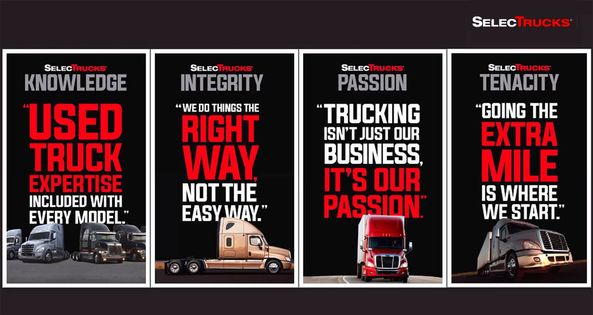 Hacia dónde va el mercado de usados para Daimler Trucks Norte América