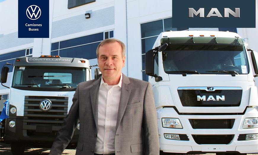 Más que vehículos MAN Truck & Bus ofrece soluciones de movilidad