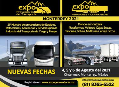 Expo Proveedores 2021