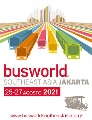Busworld Jakarta