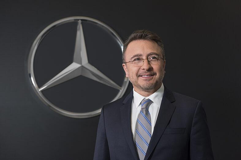 México se convierte en el centro de operaciones para Mercedes-Benz Latinoamérica