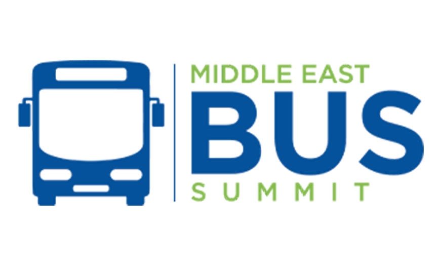Middle East Bus Summit es un evento único dedicado a la industria de autobuses