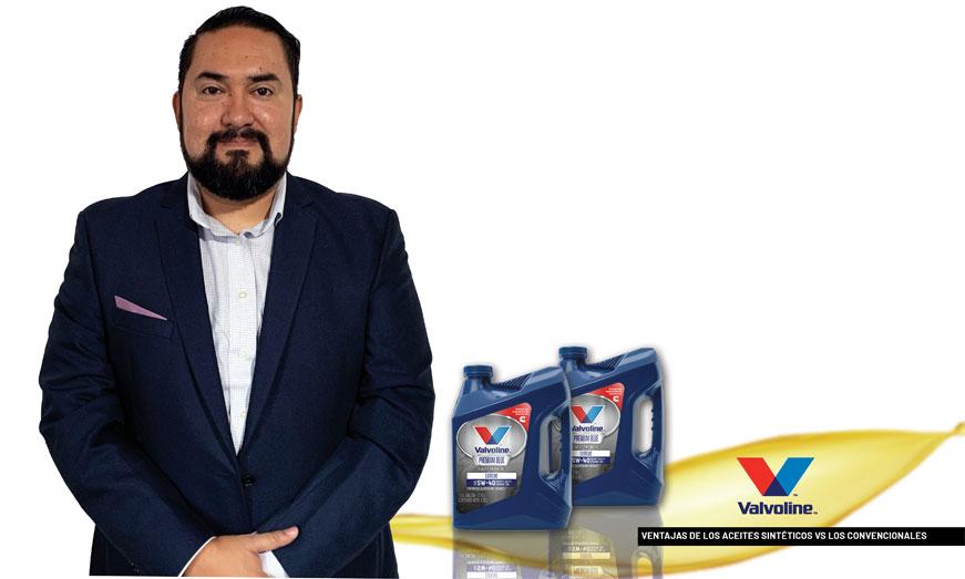 Los lubricantes sintéticos ofrecen sólo ventajas