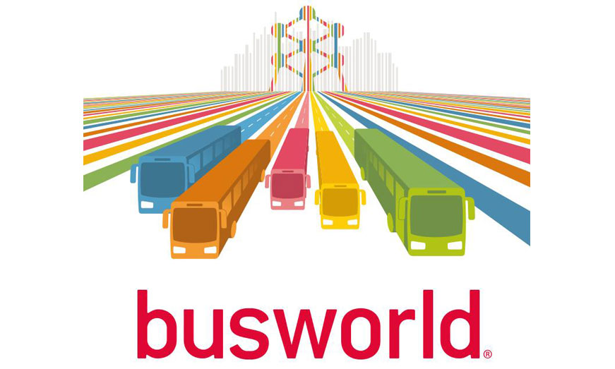 Se cancela Busworld Europe 2021
