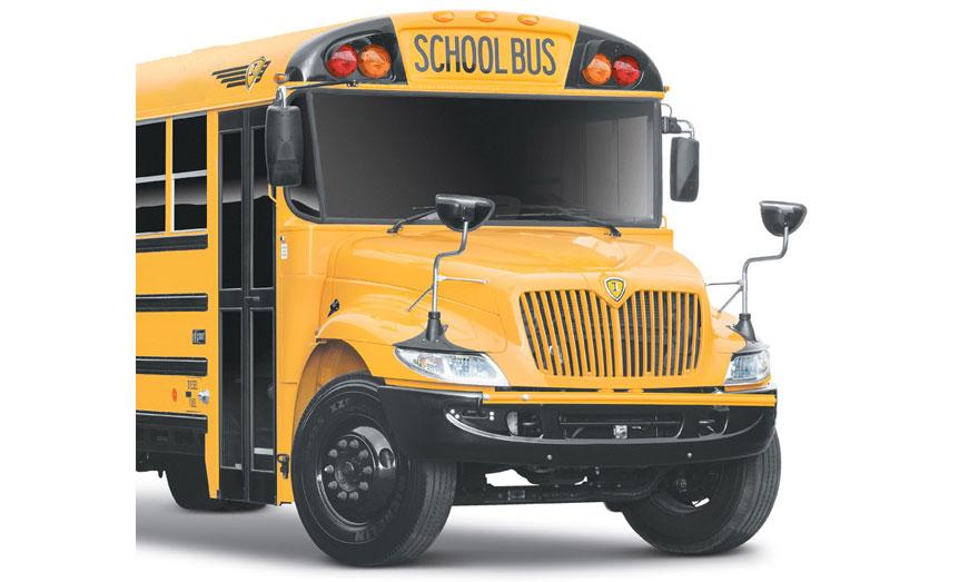 El negocio internacional de camiones, autobuses IC y repuestos de Navistar obtuvo contratos de Sourcewell