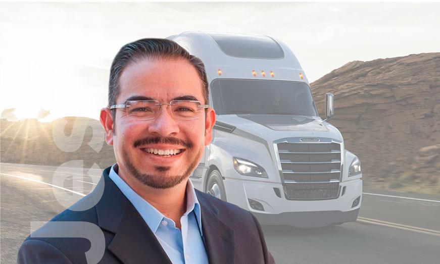 Daimler evoluciona de la mano de Jesús Gómez