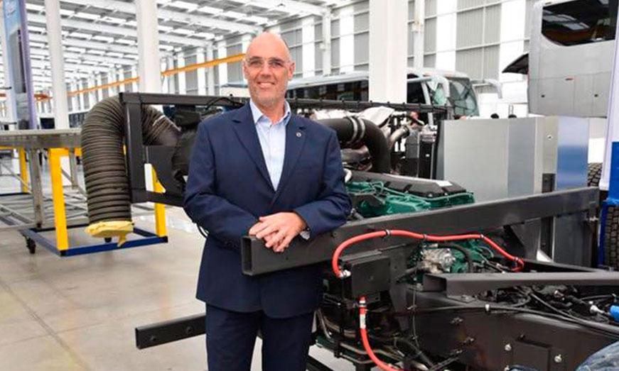Volvo Buses planea ser el primer productor de autobuses 100% eléctricos Hechos en México