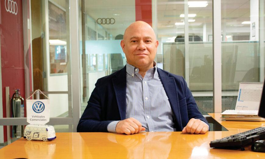 Volkswagen Vehículos Comerciales presenta su estrategia de negocio 2021