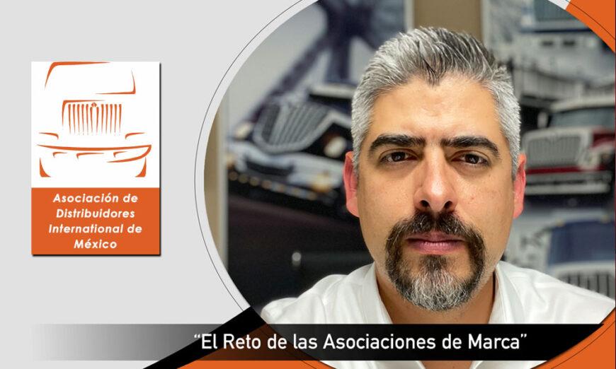 La Asociación de Distribuidores International de México, siempre profesional y con la mira puesta en su negocio