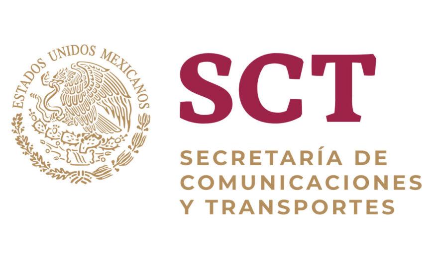 SCT emite nuevas prórrogas para licencias federales y constancias de aptitud psicofísica
