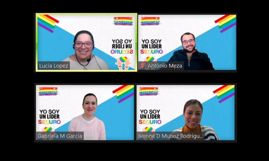 Cummins reafirma su compromiso de fomentar la inclusión en el marco del Día Internacional del Orgullo LGBT+