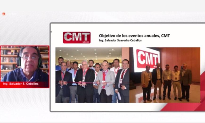 CMT reinicia actividades del concurso Súper Técnico y Foro Anual