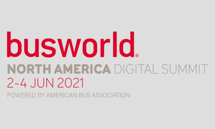 Busworld Norteamérica 2021