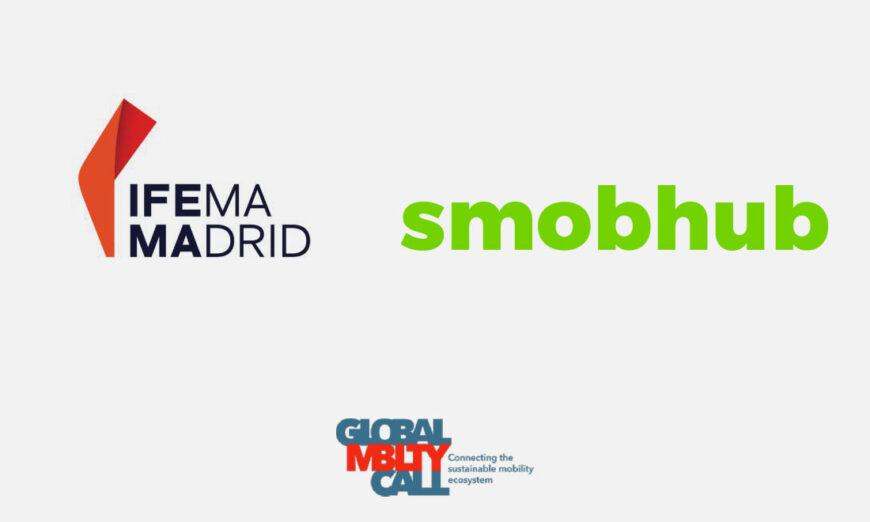 IFEMA MADRID presenta el primer congreso mundial sobre movilidad sostenible
