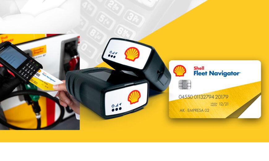 Shell Fleet Solutions optimiza la rentabilidad de las flotas en México