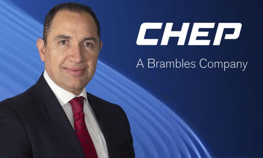 CHEP es el mejor aliado de la cadena de suministro