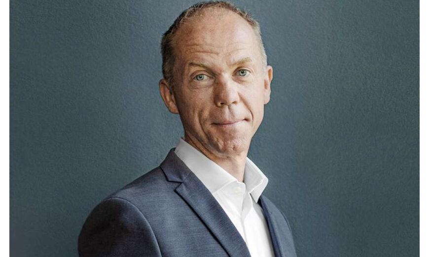 Mathias Carlbaum, nuevo CEO y Presidente de Navistar