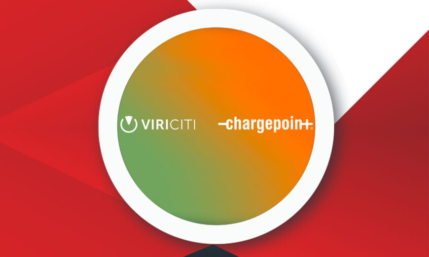 ChargePoint Holdings, Inc. adquiere a ViriCiti