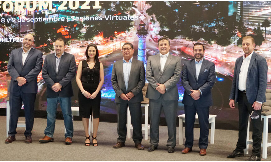 DHL Transportation Forum 2021
